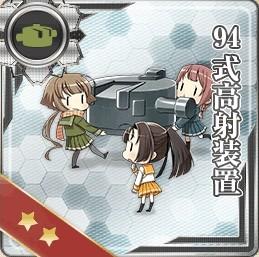 94式高射装置